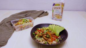 4050 Chicken Fajita Bowls 01