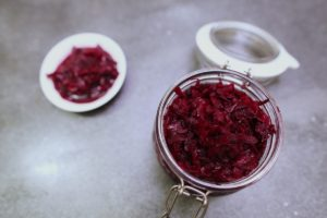 4006 Beetroot Relish Recipe - My Market kitchen