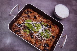 4084 Miso Chicken and Mushrooms - Header Image Recipe - My Market Kitchen