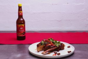 4175 Indonesian BBQ Beef Ribs - Feature Image Recipe - My Market Kitchen