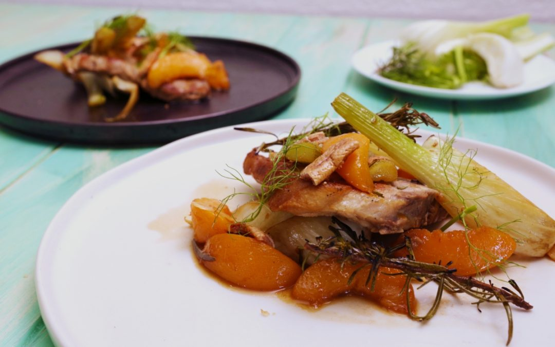 4199 Whisky Fennel Pork - Feature Image Recipe - My Market Kitchen