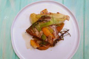 4199 Whisky Fennel Pork - Header Image Recipe - My Market Kitchen