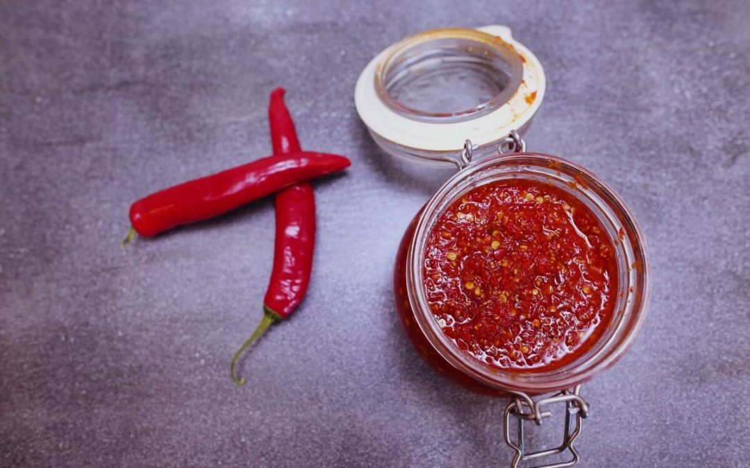 4037 Sweet Chilli Sauce - Feature Image Recipe - My Market Kitchen