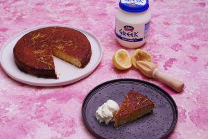 4148 Lemon Yoghourt Cake - Feature Image Recipe - My Market Kitchen