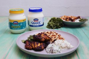 4150 Tandoori Grilled Chicken Tikka - Header Image Recipe - My Market Kitchen