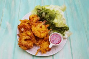 4204 Banh Tom - Feature Image Recipe - My Market Kitchen