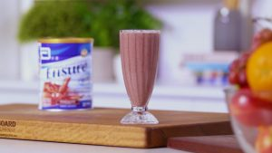 ABB4006 Chocolate Smoothie - Header Image Recipe - My Market Kitchen