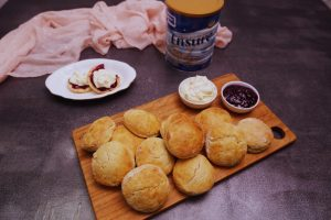 ABB4016 Scones Recipe - My Market Kitchen