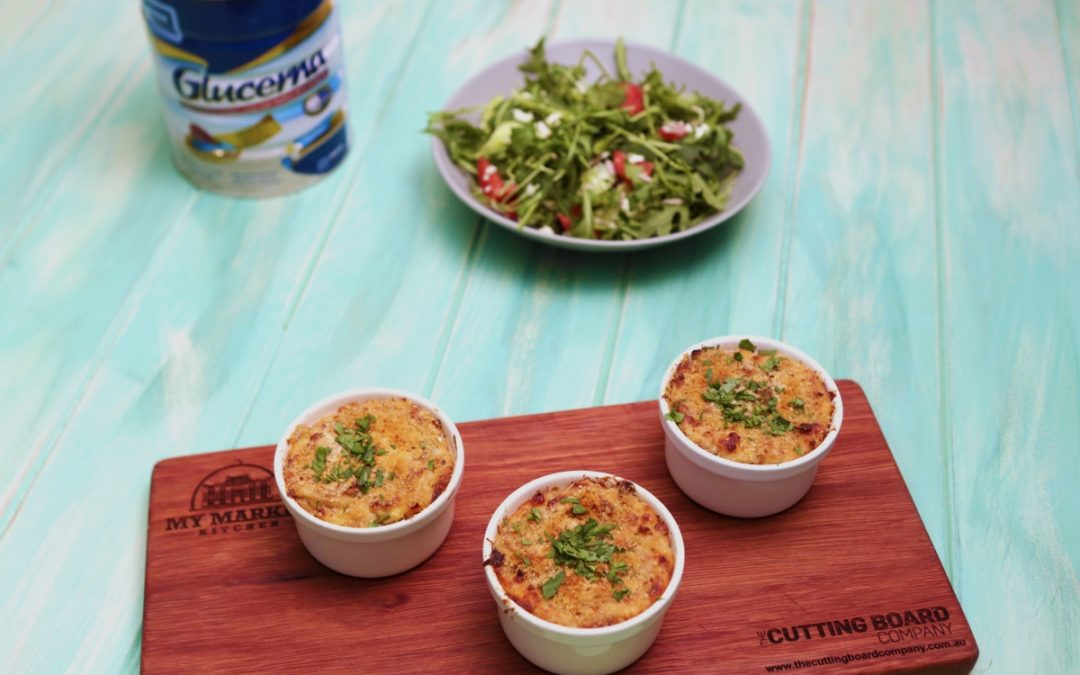 ABB4024 Tuna Mornay Recipe - My Market Kitchen