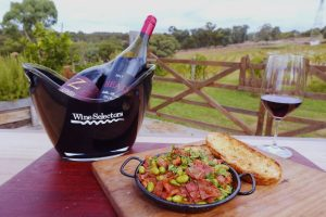4061 Salami and Bean Salad - Feature Recipe - My Market Kitchen