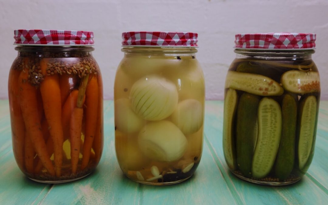 T11 Pickling Vegetables Recipe - My Market Kitchen