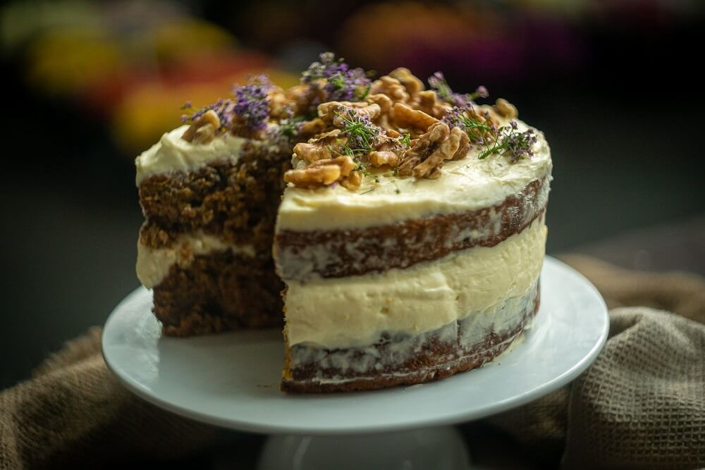 5138 Wholesome One Bowl Carrot Cake3 - FEATURE