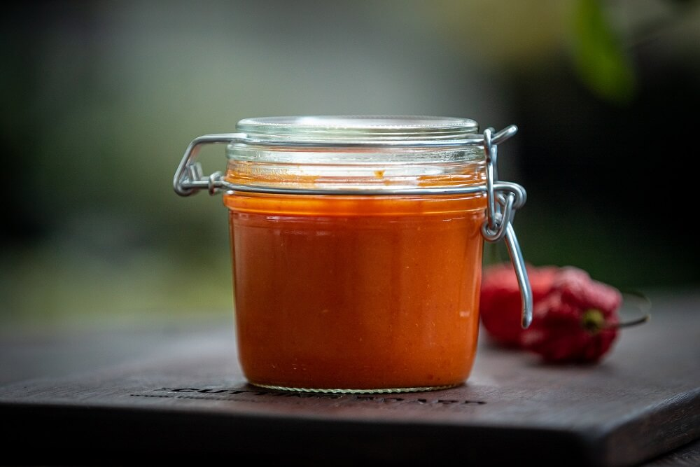 5026 Chilli Sauce - FEATURE