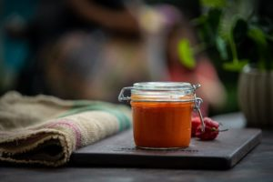 5026 Chilli Sauce - FEATURE