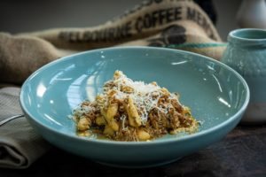 5062 Hand Rolled Cavatelli with Slow Cooked Rabbit 2 - HEADER
