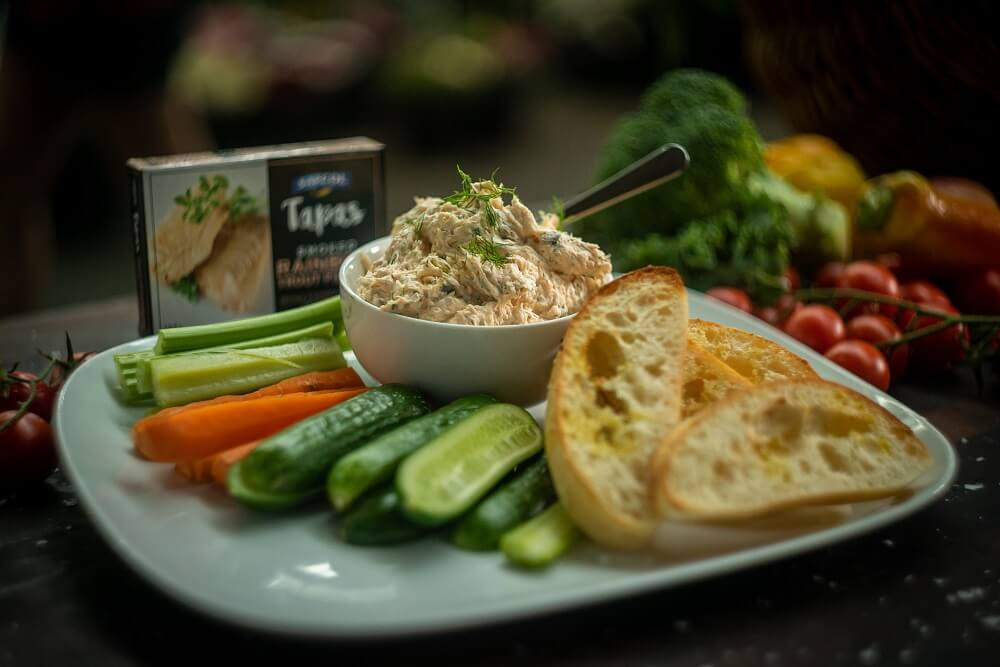 5109 Smoked Trout Dip FEATURE