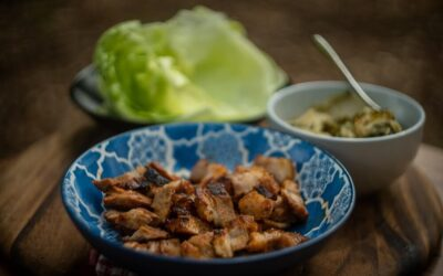 Korean BBQ Pork