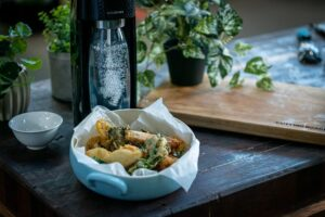 SS07 Prawn and Vegetable Fritto Misto2 - FEATURE