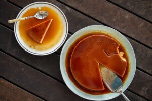 6047 Coconut Flan 1 - FEATURE