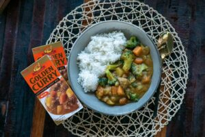 6110 Japanese Mild Curry 1 - FEATURE