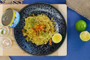 SAFCOL01 Dry Tuna Laksa Pasta 2 - FEATURE