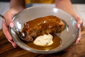 6157 Sticky Date Pudding 2 - FEATURE