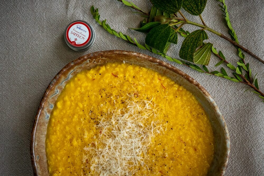 6044 Risotto Milanese 1 - FEATURE