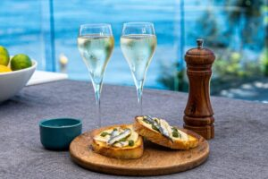6142 Anchovy Toast 1 - FEATURE