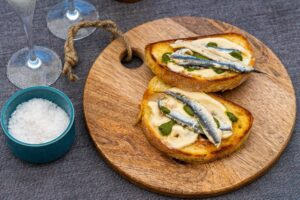 6142 Anchovy Toast 4 - HEADER